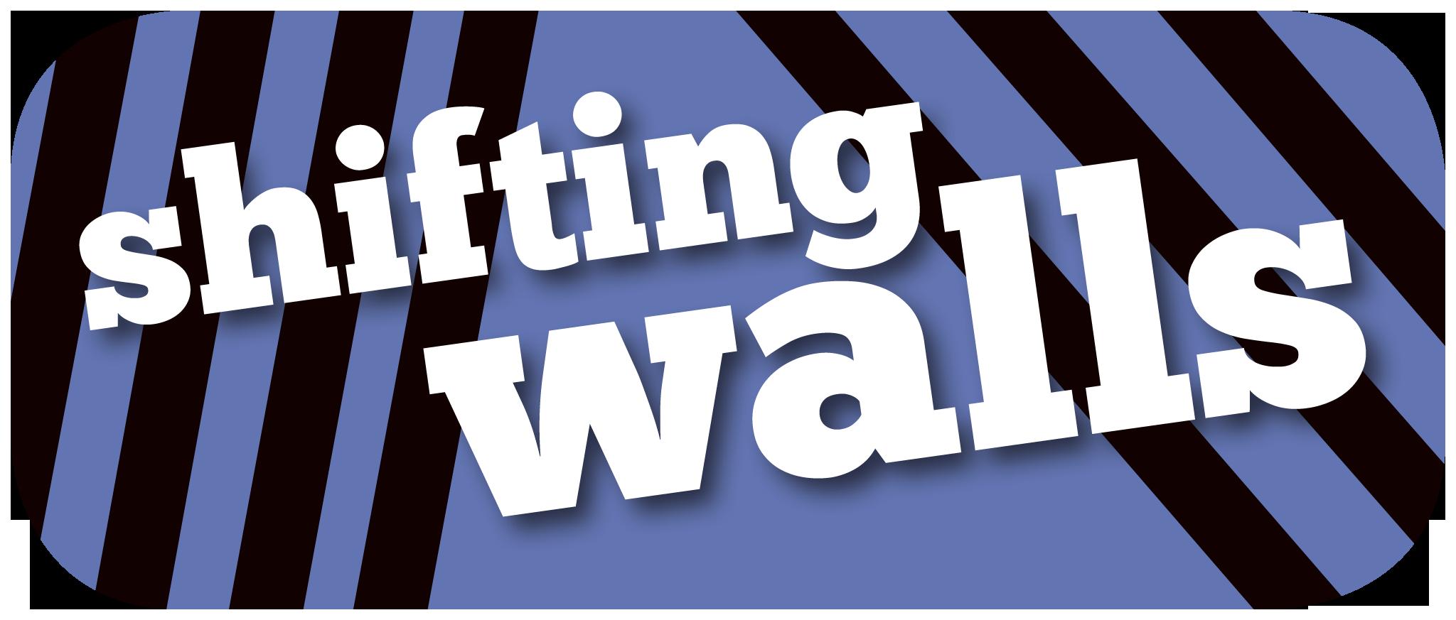 shifting walls